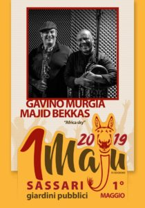 Dalla Sardegna al resto del mondo, un Primu Maju all'insegna della musica dei popoli.