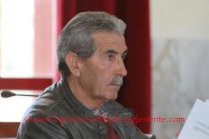 Questa sera Nino Spanu è subentrato al dimissionario Fabio Usai sui banchi del Consiglio comunale di Carbonia.