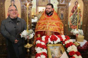 Domenica 28 aprile si celebra anche a Cagliari la Pasqua cristiano ortodossa che quest'anno ricade la settimana successiva rispetto alle celebrazioni del calendario liturgico cattolico-romano.