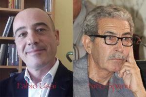 Il neo consigliere regionale Fabio Usai s'è dimesso dal Consiglio comunale di Carbonia. Gli subentra Nino Spanu.