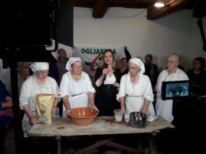 Ilbono ha vissuto un fine settimana all'insegna della promozione culturale e gastronomica sarda.