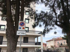 Da giovedì 18 aprile sarà in vigore la nuova regolamentazione delle soste dei veicoli in piazza Marmilla, a Carbonia.