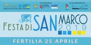 Festa di San Marco domani ad Alghero e Fertilia, tanti eventi tra sacro e profano.