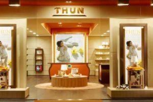 Negozi Thun: assunzioni di Addetti Vendita e altre figure.