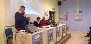 E' stato presentato il 2° Rally del Parco Geominerario della Sardegna, Trofeo Miniere e Dune di Piscinas.