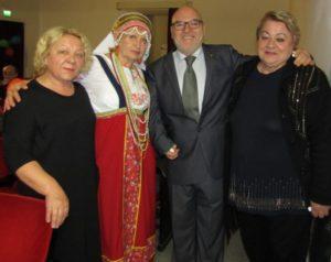 L'ottava edizione della Giornata della Badante in Sardegna e Festa della Mamma è stata archiviata con uno strepitoso successo.