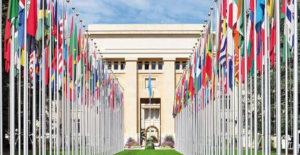 Tirocini all'estero in organizzazioni internazionali per giovani laureati, con UNDESA.