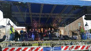 """Domenica 16 giugno Carbonia ospiterà la seconda giornata della tredicesima edizione della fiera dell'Artigianato, dell'agroalimentare e del turismo """"Il Sulcis Iglesiente Espone""""."""