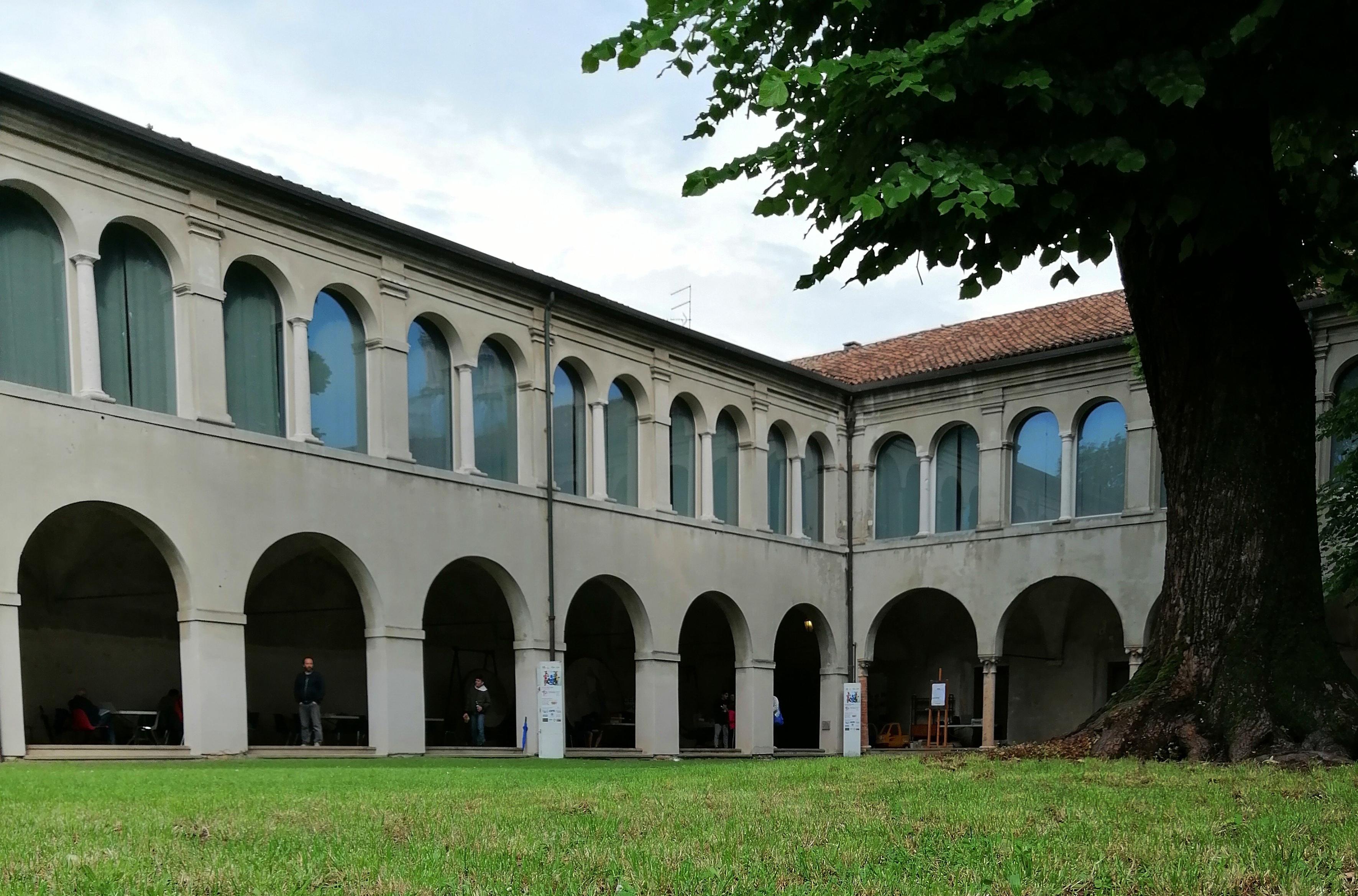E' Stata Presentata Ieri, 25 Maggio, A Mantova, La XXXIV
