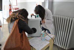 Ieri l'Aou di Sassari ha celebrato la giornata mondiale per l'igiene delle mani ed ha premiato il reparto più virtuoso e gli studenti che hanno creato i messaggi più efficaci sul tema.