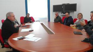Al via da giugno, all'Aou di Sassari, il servizio di trasporto intraospedaliero.