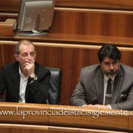 La Regione Sardegna stanzia 8 milioni per lo sport, contributi per nuovi impianti