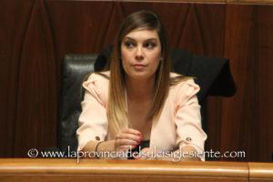 Anita Pili (assessore dell'Industria): «Nessun problema sulla designazione dell'amministratore unico di Carbosulcis».