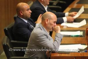 Antonello Peru: «La Casa della salute di Sorso deve entrare a regime immediatamente con tutti i servizi inizialmente previsti».