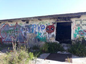 Corrado Maxia (FdI): «Degrado, abbandono, poca sicurezza in una delle aree più belle della città di Cagliari, ormai dimenticata da tutti».