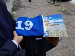 Per la prima volta nella sua storia, il comune di Sant'Antioco ottiene la Bandiera blu, per la spiaggia di Maladroxia. Conferma per Porto Tramatzu, a Teulada.
