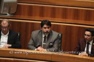 Il governatore Christian Solinas: «Con la stabilizzazione Forestas abbiamo rispettato gli impegni presi»