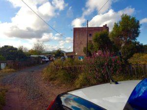 I carabinieri del Norm della Compagnia di Carbonia hanno arrestato due cittadini ROM (padre e figlio minorenne), per tentato omicidio nei confronti di un 32enne di Carbonia.