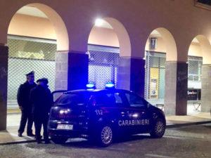 Due giovani di Carbonia sono finiti sotto indagine, accusati del pestaggio avvenuto nella notte del 9 aprile scorso in piazza Matteotti, a Carbonia.