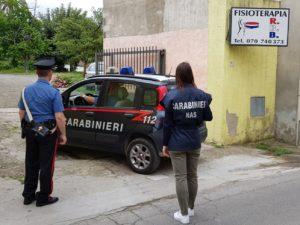 """I carabinieri di Dolianova e del NAS di Cagliari hanno fermato un olandese 63enne nell'ambito dell'indagine denominata """"ManiGOLD"""" ."""