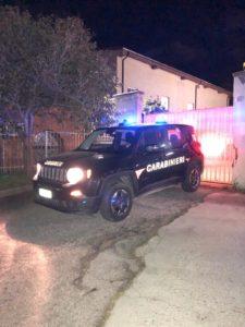 Ieri sera i carabinieri di Villacidro ed i colleghi del NORM, hanno arrestato un 40enne per i reati di minaccia, lesioni personali e rapina nei confronti della madre convivente.
