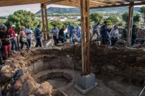 """Si rinnova anche nel 2019 l'appuntamento con la """"Festa del Patrimonio"""" a Carbonia, in programma nelle giornate di sabato 18 e domenica 19 maggio."""
