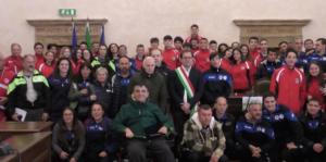 Anche a Narni, in Umbria, è stata festa in nome dello Sport Integrato!
