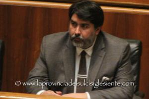 Christian Solinas sulla vertenza Forestas: «Abbiamo dato una risposta concreta ai tanti lavoratori che attendevano da troppo tempo, rispettando gli impegni presi».