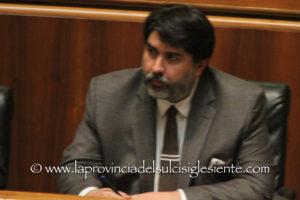 Il governatore Christian Solinas commenta positivamente l'intesa raggiunta oggi a Roma sul Patto per la salute.