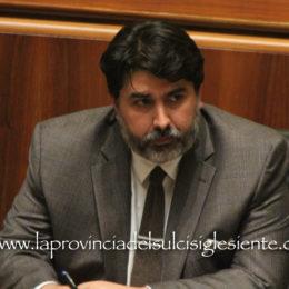 """Christian Solinas scrive al Premier Conte con 10 colleghi governatori e i presidenti di 2 province autonome sull'avvio della """"Fase 2"""""""