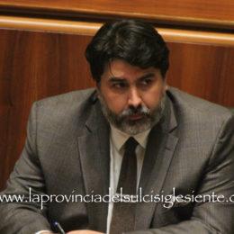 Il Consiglio regionale ha respinto la mozione di sfiducia nei confronti del presidente della Giunta Christian Solinas