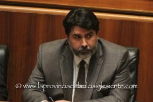 Christian Solinas: «Occorre favorire i processi di sviluppo, per rendere competitivi i territori»