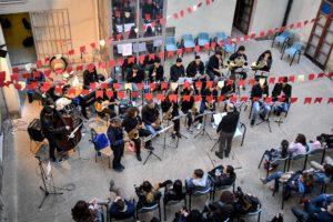 """Secondo appuntamento con i """"Concerti di maggio"""" a San Donato di Sassari, di scena la Corale""""Canepa"""" e l'Orchestra dell'Istituto."""