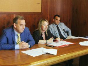 Il Gruppo M5S ha presentato una mozione – prima firmataria l'on. Carla Cuccu – sulla mancata attuazione della legge regionale per la prevenzione della fetopatia alcolica.