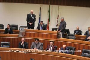 Il Consiglio regionale ha approvato il disegno di legge per interventi a favore dei lavoratori ex Sardinia Green Island. Keller, Vesuvius, Ottana Polimeri, Ottana Energia e S&B Olmedo.