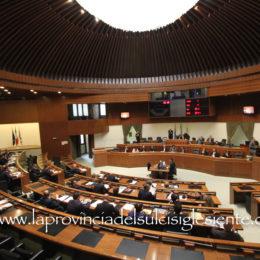 Interpellanza del gruppo UDC – CAMBIAMO! sulla mancata attuazione della legge regionale n. 24/2019