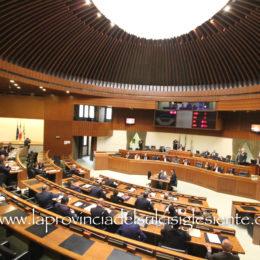 Ordine del giorno unitario del Consiglio regionale sulla messa in liquidazione di Air Italy