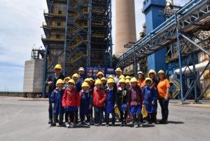 Gli studenti della scuola primaria di Musei sono stati premiati nell'ambito del concorso Play Energy Enel.