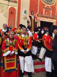 Grande successo per l'edizione numero 660 della festa di Sant'Antioco Martire, patrono della città e di tutta la Sardegna, la più antica dell'Isola.