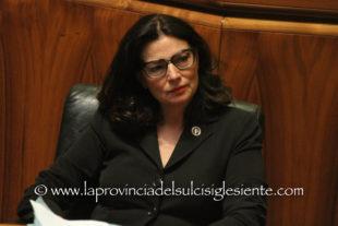 Audizione dell'assessore e dei commissari Argea e Laore in commissione Agricoltura