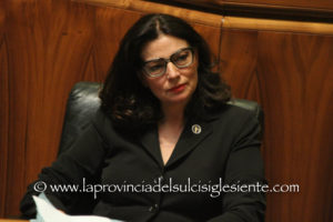 Gabriella Murgia: «L'accelerazione della spesa delle risorse comunitarie e l'erogazione degli aiuti sono tra le priorità del presidente Solinas e di tutta la Giunta».