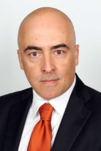 Gianluca Floris è il nuovo presidente della Conferenza nazionale dei presidenti dei conservatori.