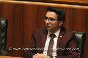 Gianni Lampis (assessore regionale dell'Ambiente): «Nel 2018,laSardegnaha raggiunto la percentuale del 66,78% nella raccolta differenziata».
