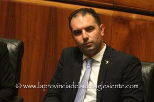 Giorgio Todde (assessore regionale dei Trasporti) e Mario Nieddu (assessore regionale della Sanità): «La riforma sanitaria non penalizzerà i territori».