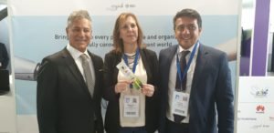 Con l'accordo Regione-Huawey, la Sardegna in direzione del traguardo di prima regione Smart in Europa.