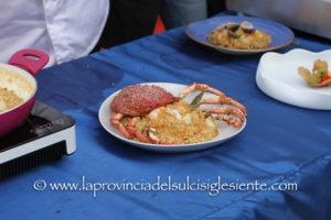 Si è conclusa ieri la 5ª Sagra del Pilau Calasettano, la grande festa di primavera consacrata al piatto protagonista del panorama gastronomico tabarchino.