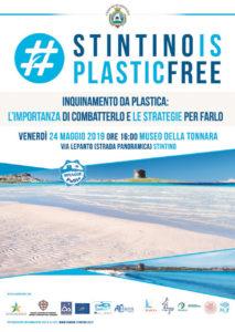 L'amministrazione comunale di Stintino prosegue la campagna #Plasticfree e coinvolge cittadini turisti e aziende del territorio.