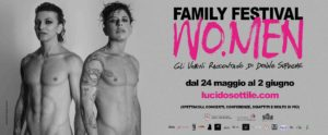 """Mercoledì 22 maggio verrà presentato a Cagliari il cartellone del 5° """"Family Festival""""."""