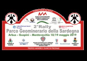 E' in programma sabato 18 e domenica 19 maggio il Rally del Parco Geominerario della Sardegna.