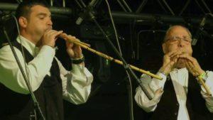 Domenica, a Cagliari, al via aCòa, rassegna dedicata alle musiche tradizionali del Mediterraneo.